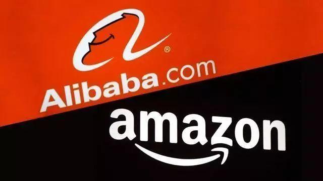亚马逊阿里巴巴全球最大两家电商巨头看谁能真正笑到最后!