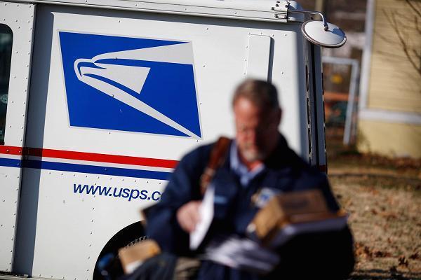 特朗普称亚马逊让美国邮政亏损数十亿美元这是什么情况有何居心