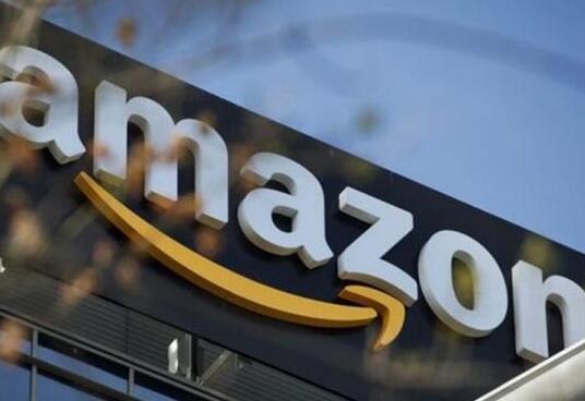 亚马逊在科技领域投入巨资 数额已居美国首位