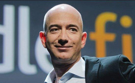 亚马逊贝索斯致股东信亚马逊金牌会员全球数量超过1亿人
