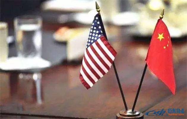 中美贸易战发酵,将会对跨境电商有何影响?