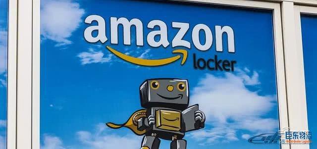 亚马逊家用机器人明年上市 这5大功能最值得期待