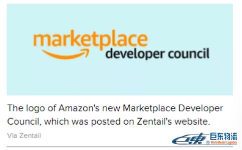 亚马逊将推第三方卖家工具门户网站,旨在帮卖家找到更好工具