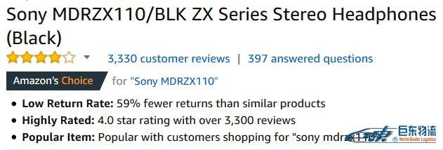 亚马逊的Amazon's Choice如何通过正规手法拿到?