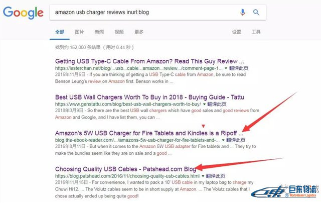 如何用Google找网红资源给亚马逊店铺引流
