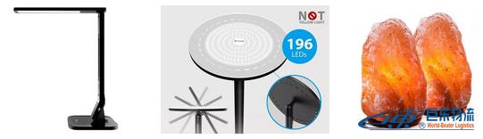 亚马逊FBA卖家Lighting( 照明)品类选品秘籍:这九类灯具在北美超好卖!