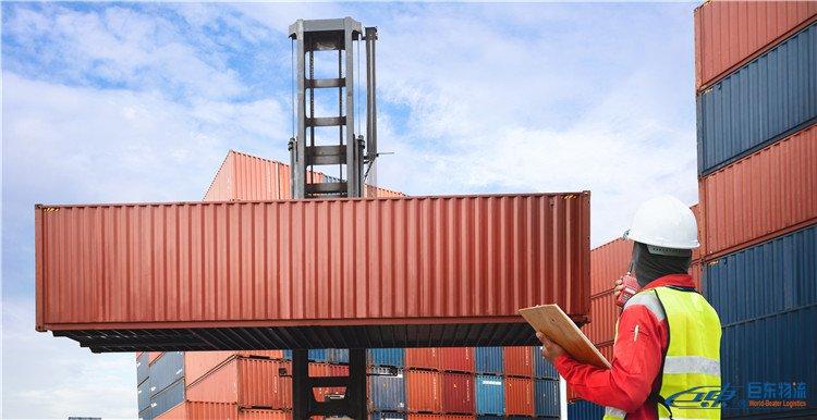 亚马逊FBA到美国的注意了,美国海关开始大范围抽查亚马逊进口申报值低于800美金的货物