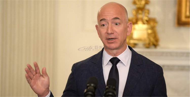 亚马逊未来发展的第四大支柱,杰夫•贝佐斯叙述了3种可能