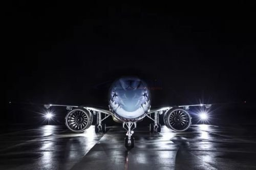 未来20年全球150座级以下新飞机需求量达10550架