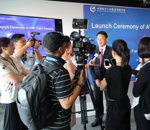 中国国际空运航空工业:从国际化1.0到国际化2.0的跨越