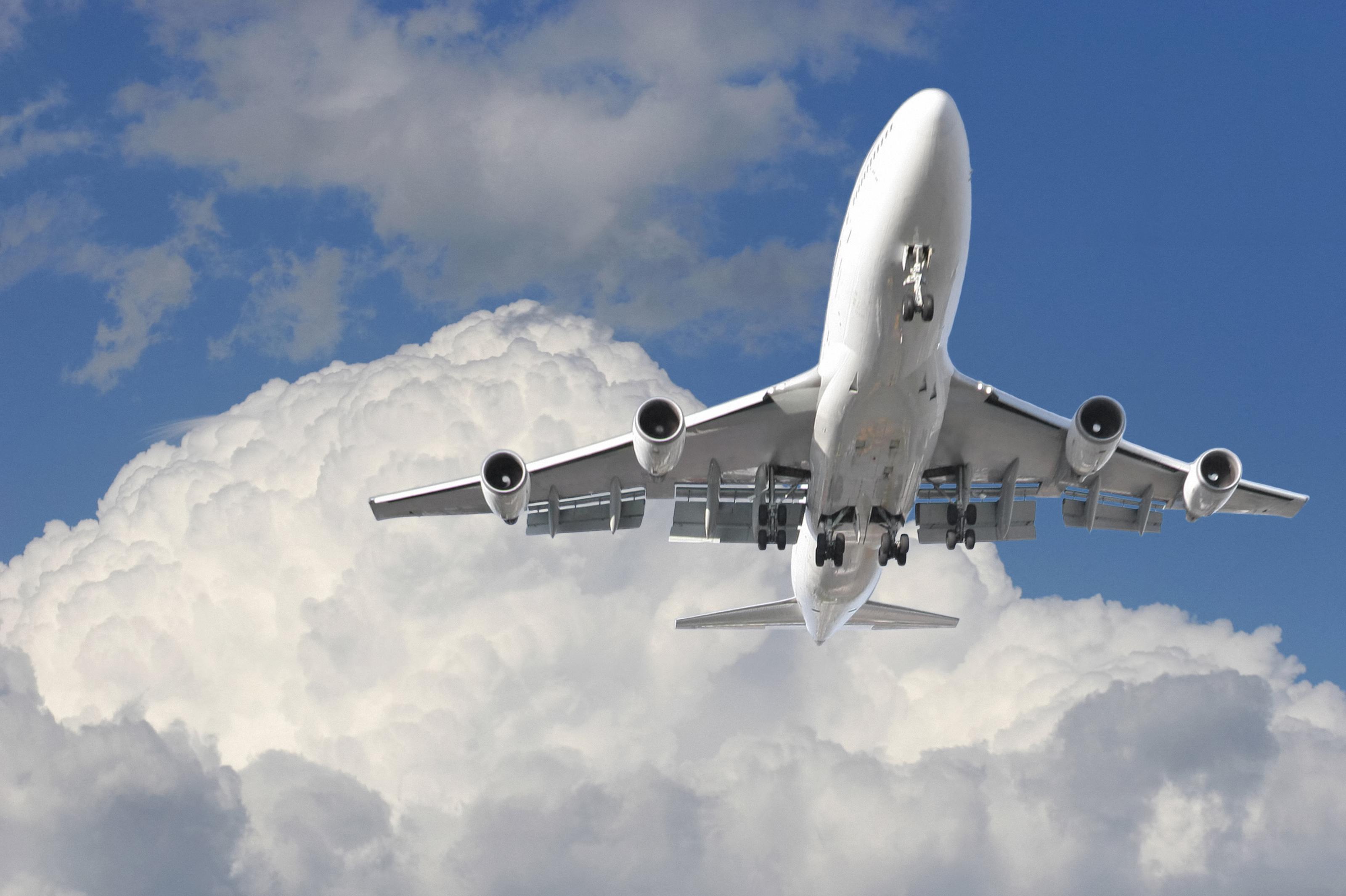 国际空运应用流程