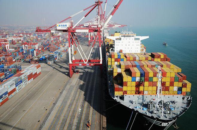 越南物流海运专线-注重品牌选择